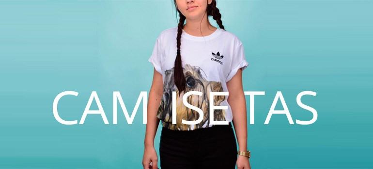 Camisetas | Vans, Adidas, Supra