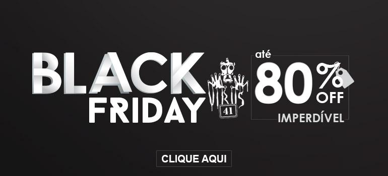 Pré Black Friday \o/