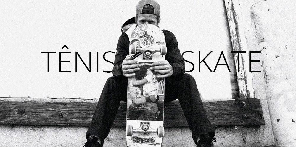 Tênis para Skate