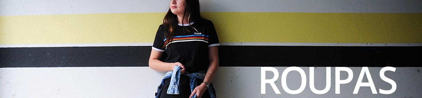 Roupas - Moletom, Camiseta, Meia, Boné
