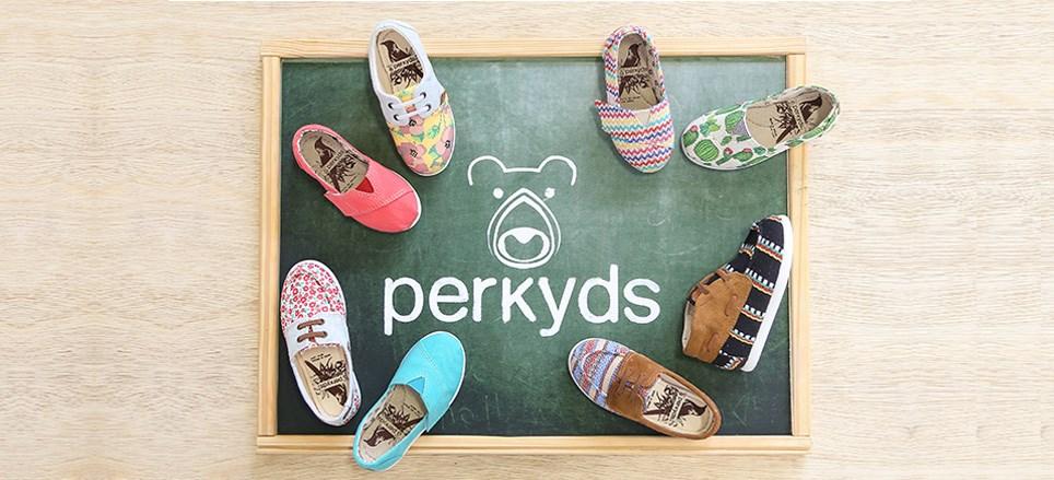 Perkyds - Perky para Crianças