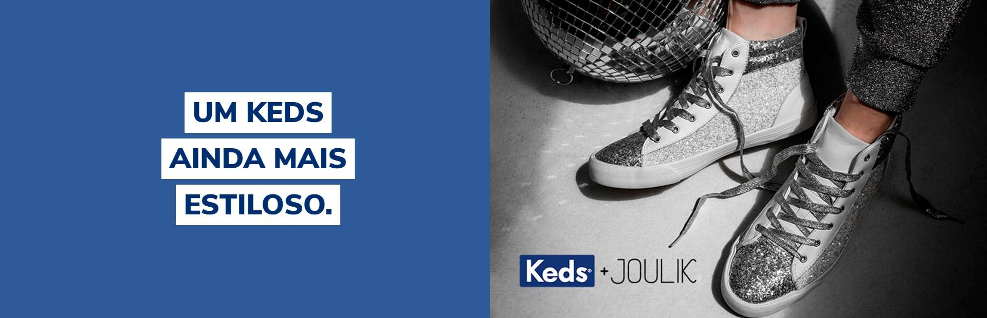 Keds + Joulik