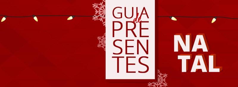 Guia de Presentes - Natal Loja Virus