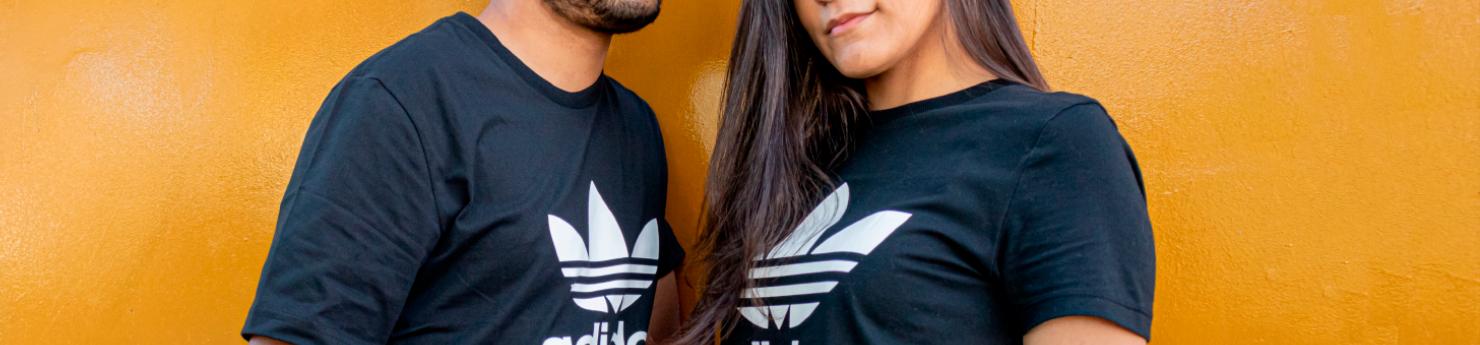 Camisetas Vans Adidas Puma