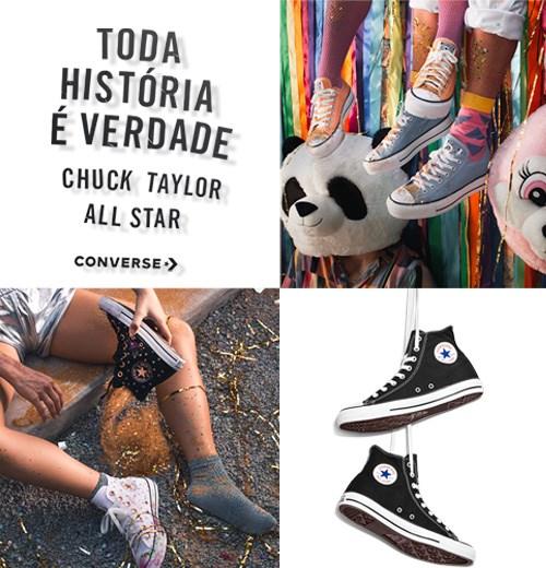 Carnaval Converse