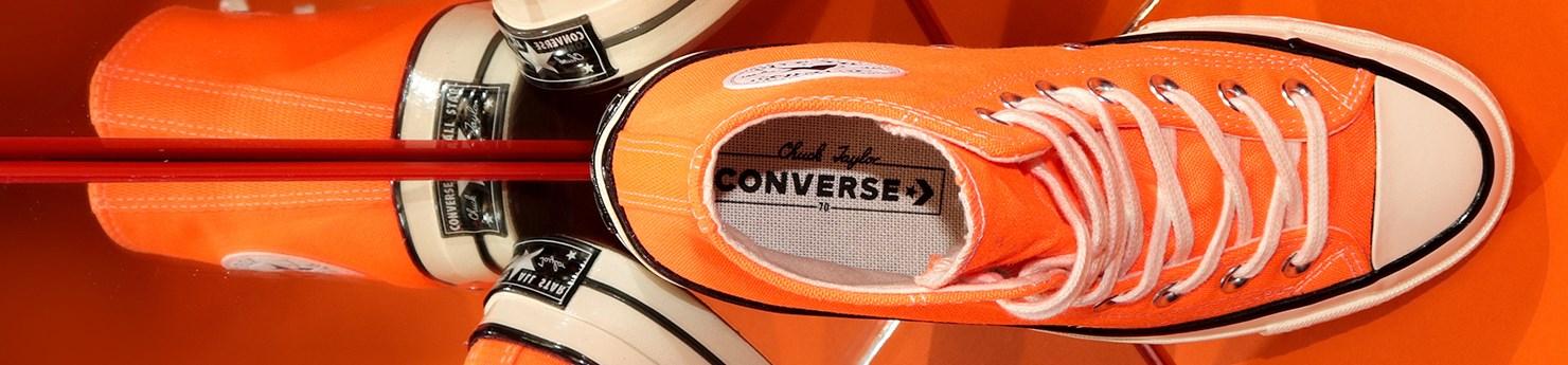 Tênis Neon - Converse e Vans na Loja Virus 41