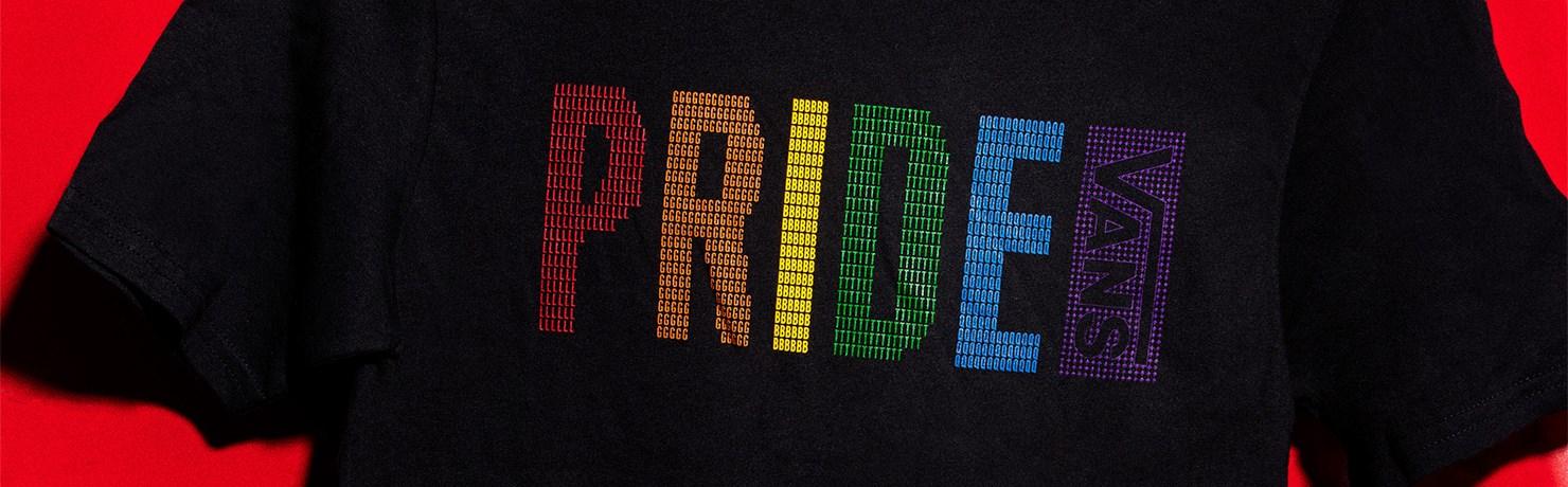 Tênis Pride Vans Converse All Star. Coleção LGBTQ+ na LV41