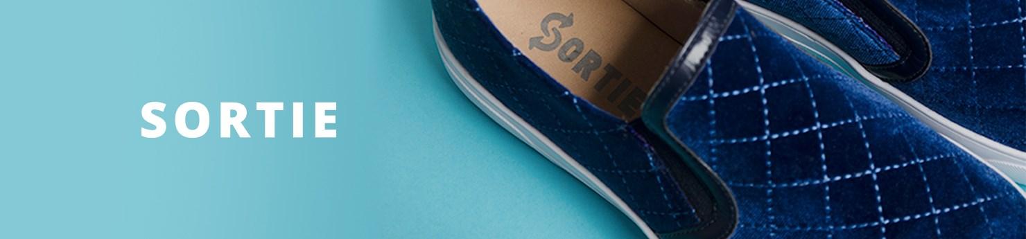 Tênis Sortie #usesortie