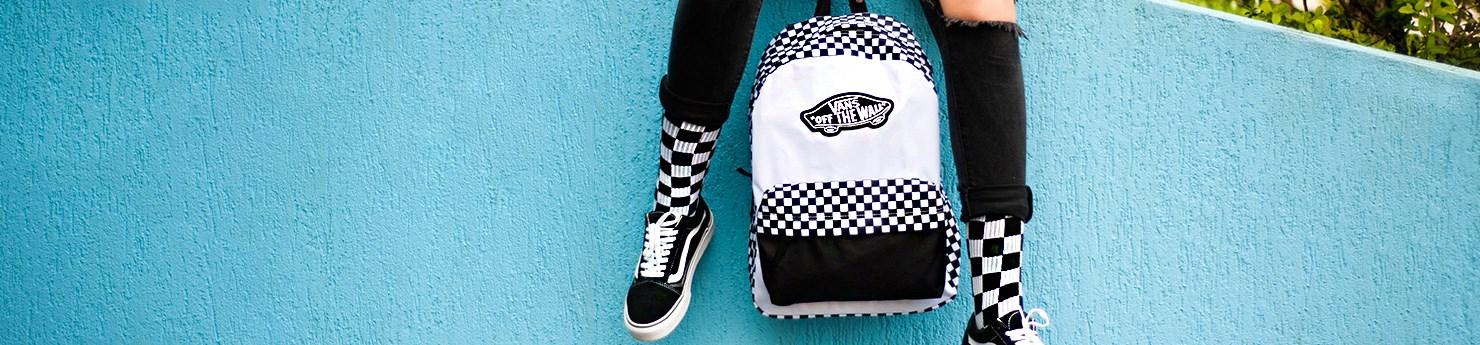 Tênis Vans Checkerboard Quadriculado
