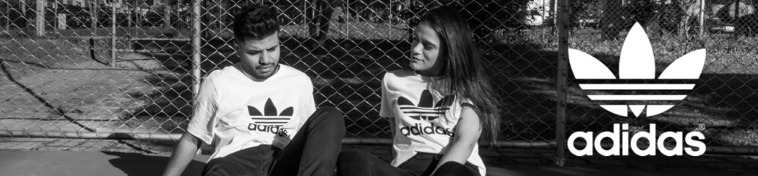Tênis Adidas Feminino e Masculino