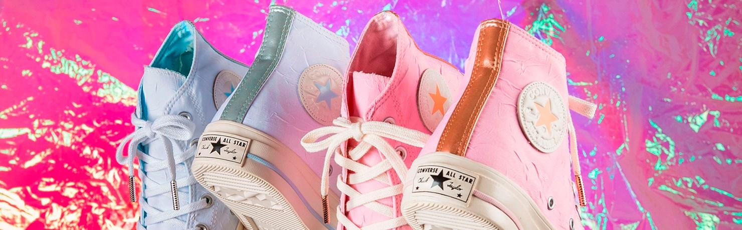 Tênis Converse All Star Easter Pack - Coleção de Páscoa Chuck 70 One Star