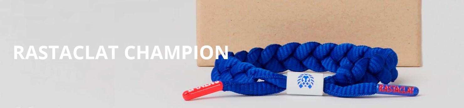 Rastaclat Coleção Champion