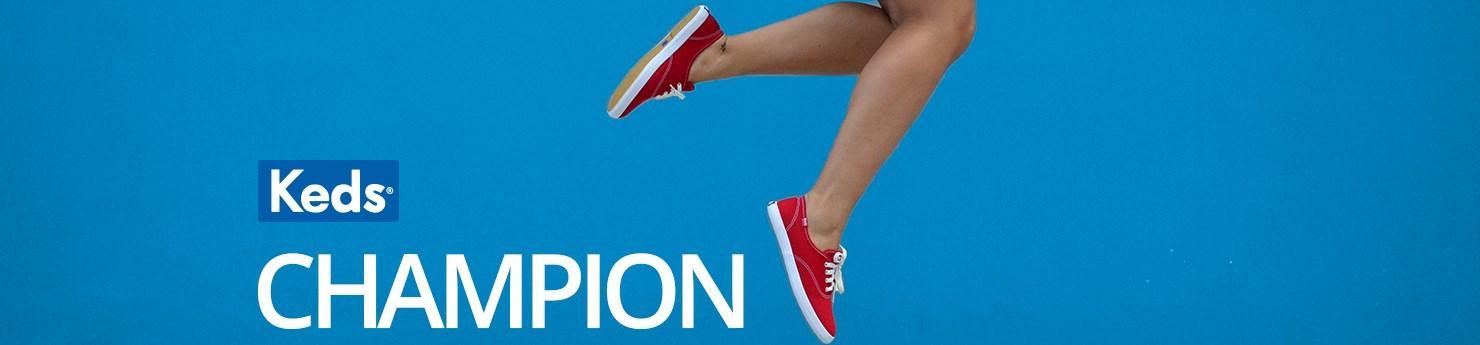 Tênis Keds Champion KD100