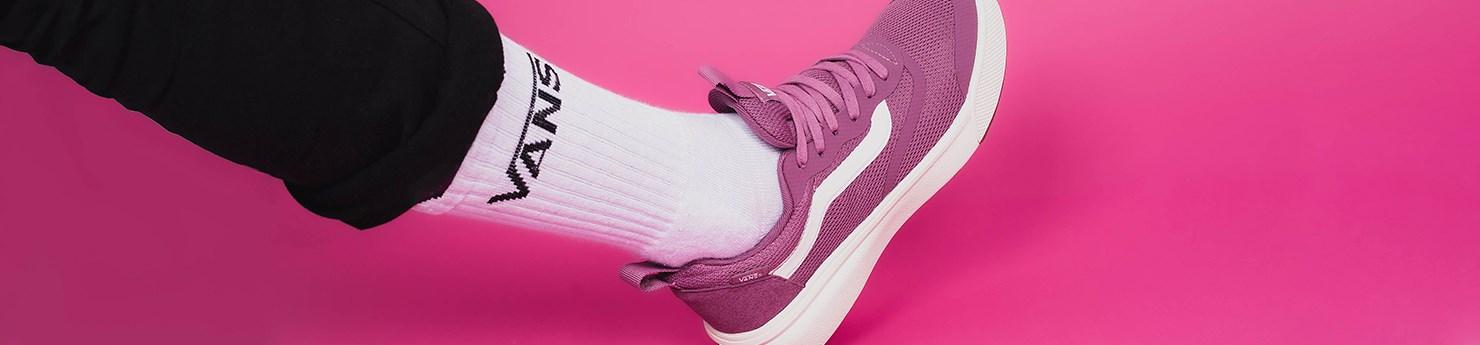 Tênis Rosa - Converse, Vans, Keds, Adidas, Puma