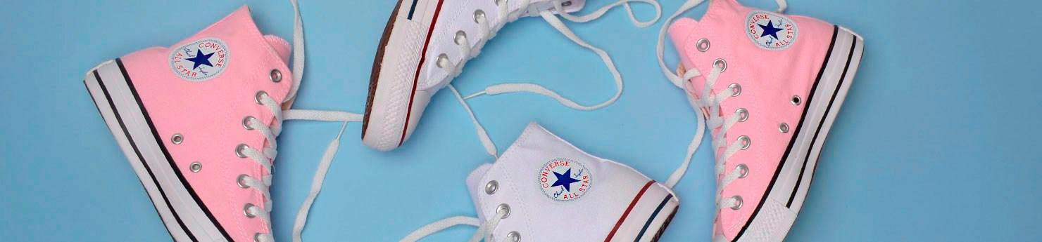 Tênis Converse All Star Feminino