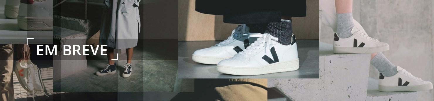 Tênis Vert Shoes Feminino e Masculino Veja no Brasil LV41