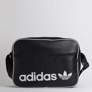 Bolsa Adidas Airliner Vint Black DH1002