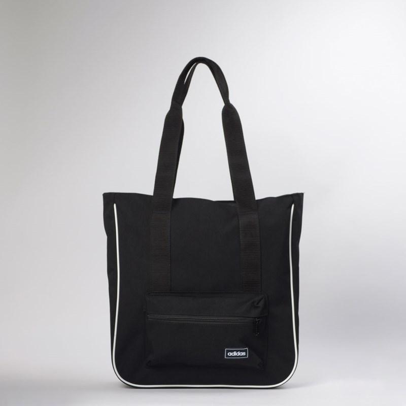 Bolsa Adidas Classic Tote Black FL4043
