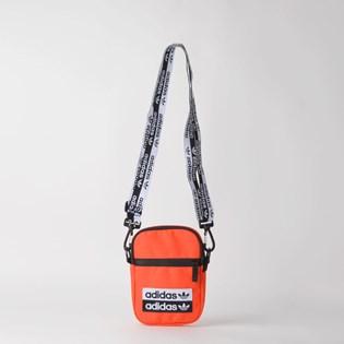 Bolsa Adidas Fest Bag Laranja EK2878