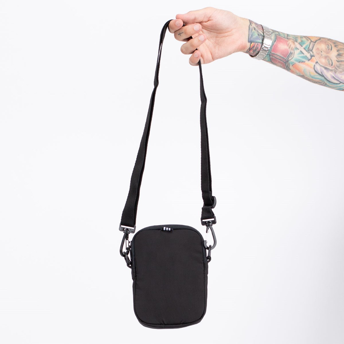 Bolsa adidas Festival Bag Black FT9313