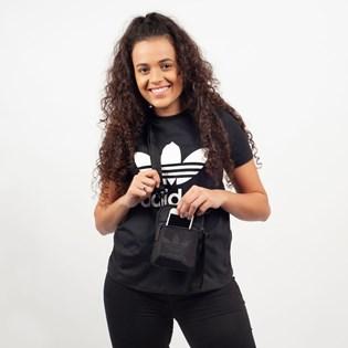 Bolsa Adidas Festival Bag Preto DV0216