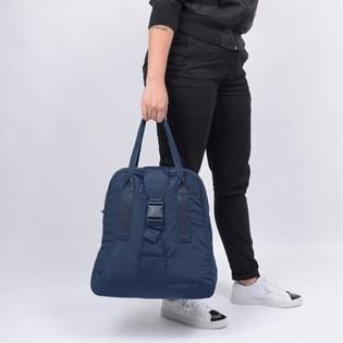 Bolsa Adidas Modern Holdall Collegiate Navy ED7991
