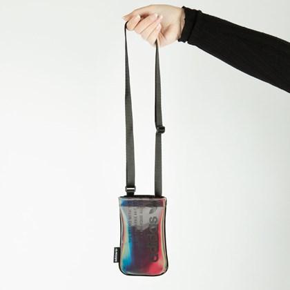 Bolsa adidas Pouch Multicolor H17989