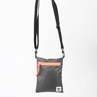Bolsa Adidas Simple Pouch M Grey FM1311