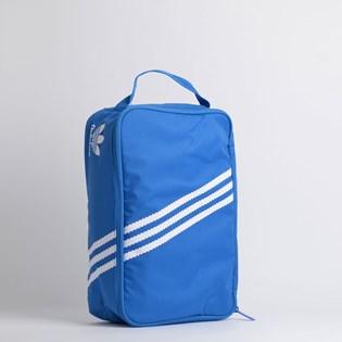 Bolsa Adidas Sneaker Bag Bluebird ED8689