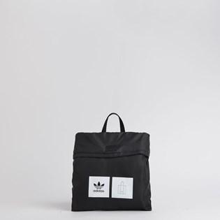 Bolsa Adidas Tote Packable Black FM1301