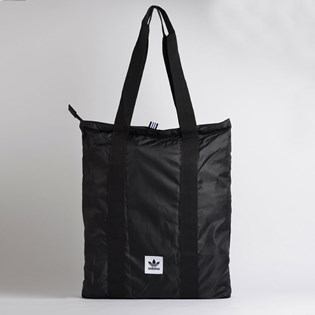 Bolsa Adidas Tote Packable Black FM1301