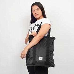 Bolsa Adidas Tote Packable Preto ED8011