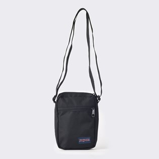 Bolsa JanSport Transversal Weekender Black 3C4G008