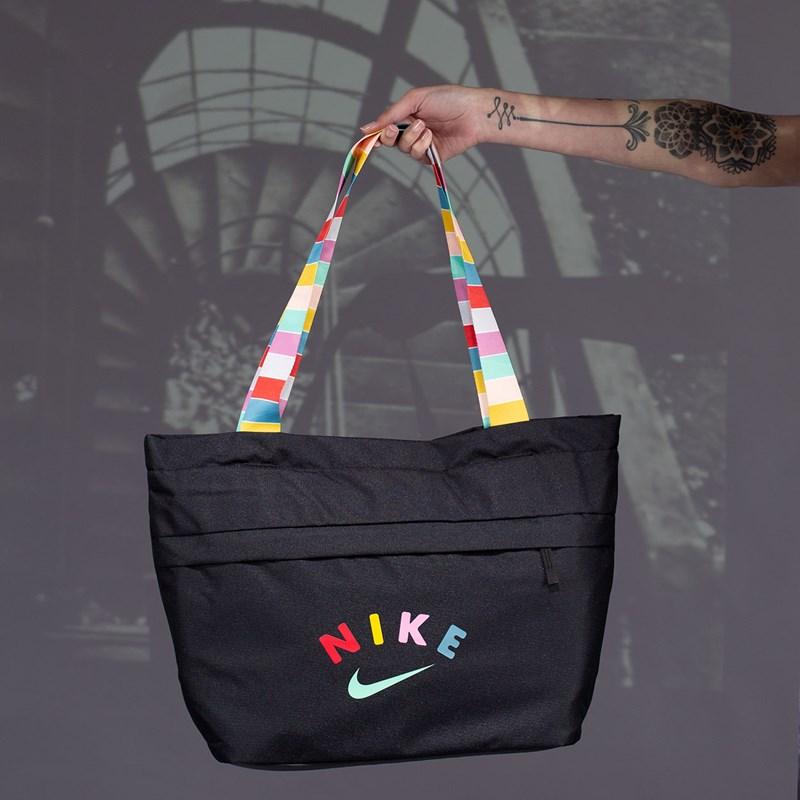 Bolsa Nike Tanjun Black BA6210-010