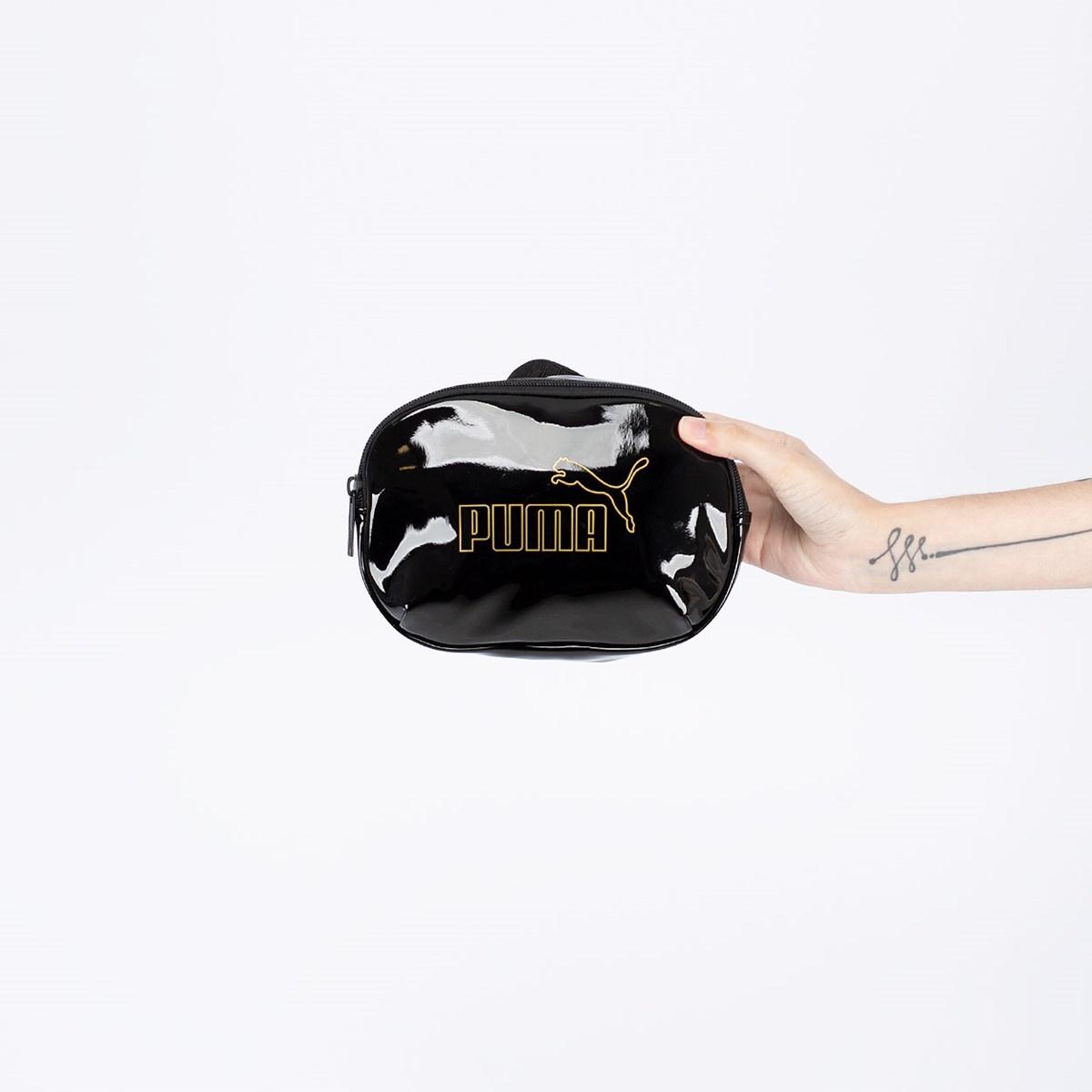 Bolsa Puma Core Up X-Bag Black 078114-01