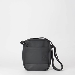 Bolsa Puma Originals Portable Preto 7582801