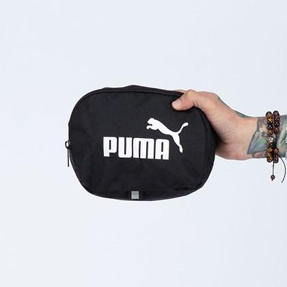 Bolsa Puma Phase Waist Bag Black 076908-01