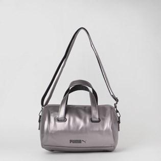 Bolsa Puma Prime Classics Handbag Prata 7540502