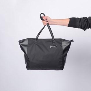 Bolsa Puma Prime Classics Large Shopper Black 07658901