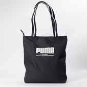 Bolsa Puma WMN Core Base Shopper Black 07657001