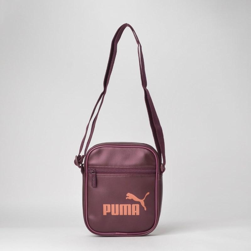 Bolsa Puma WMN Core Up Portable Vineyard 07673603