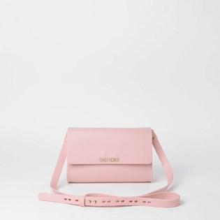 Bolsa Sweet Chic Firenze Rosa Claro 5232