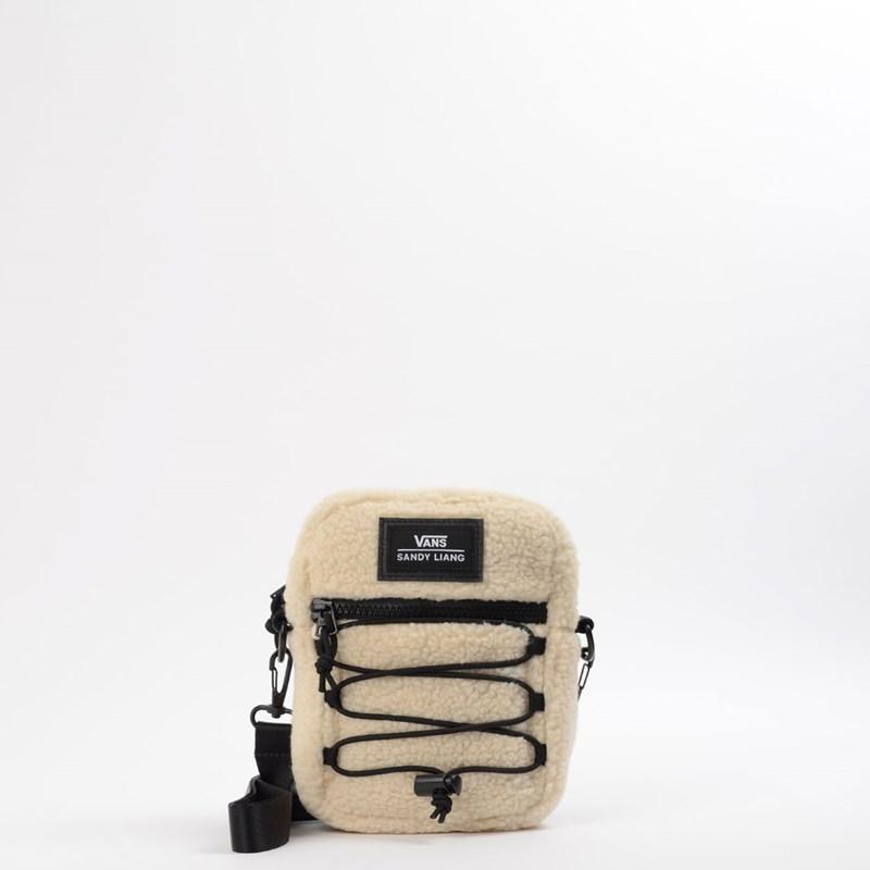 Bolsa Vans Sandy Liang Crossbody Marshmallow VN0A4MXAFS8