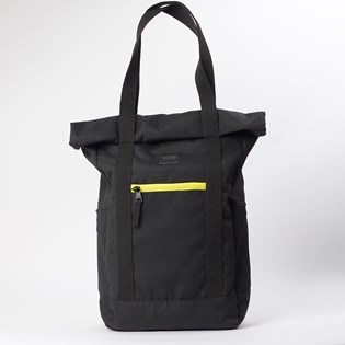 Bolsa Vans WM All Around Backpack Black VN0A4DRNBLK