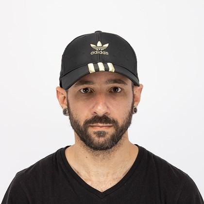 Boné adidas Baseball Black H09043
