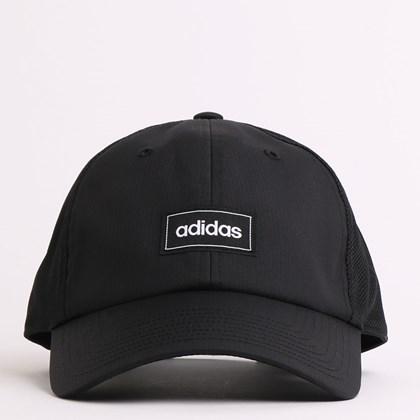 Boné Adidas Mesh Cap Black FM6732