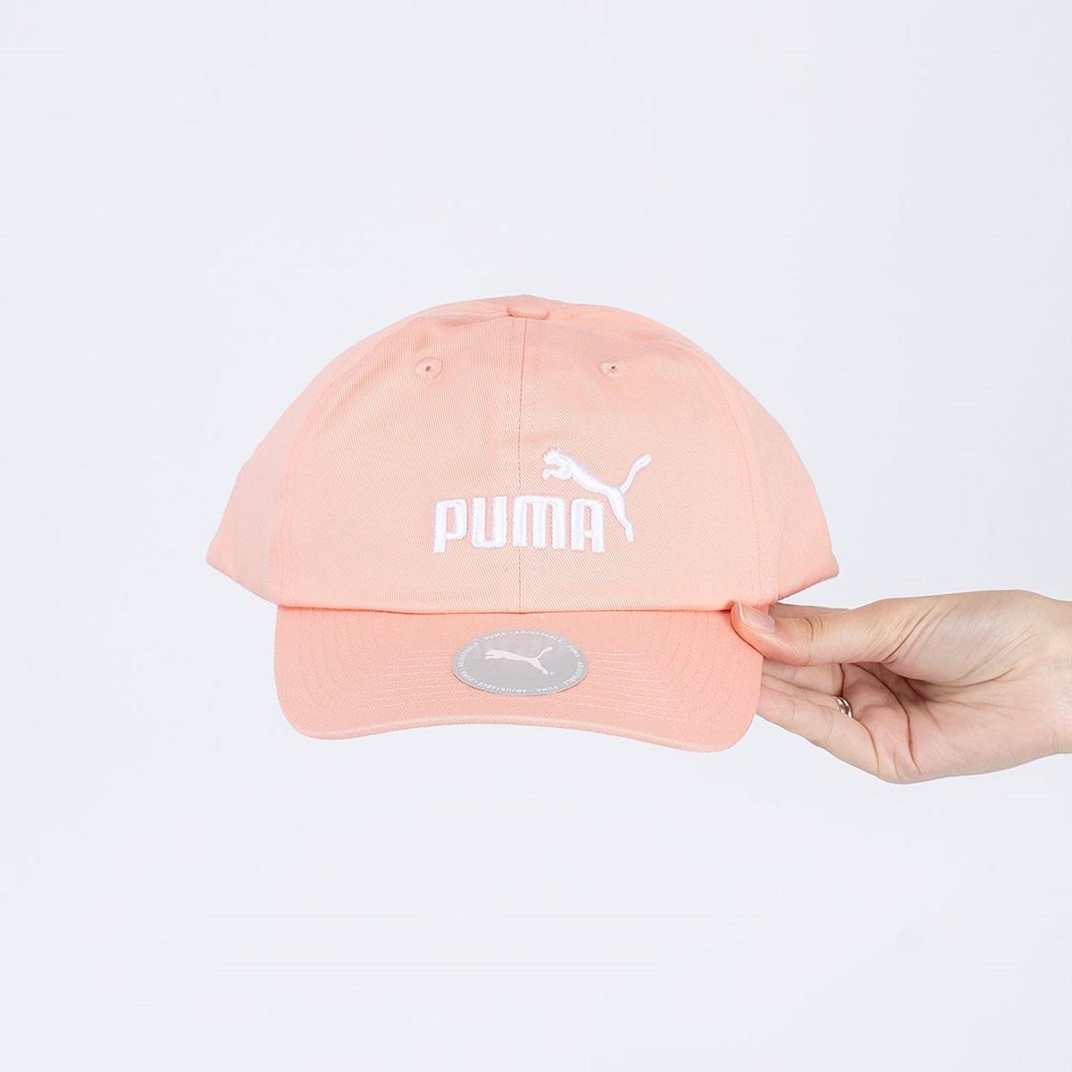 Boné Puma Essential Cap Apricot 022416-34