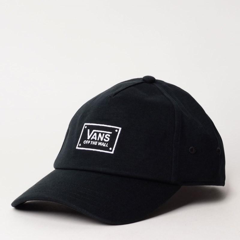 Boné Vans Boom Boom Unity Hat Black VN0A47Q9BLK