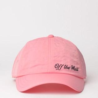 Boné Vans Brush Off Hat Strawbery Pink VN0A3UQOUV6