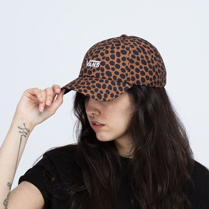 Boné Vans Court Side Printed Hat Animal VN0A34GRZ0F